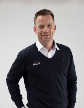 Henrik Amby Pedersen - Projektansvarlig